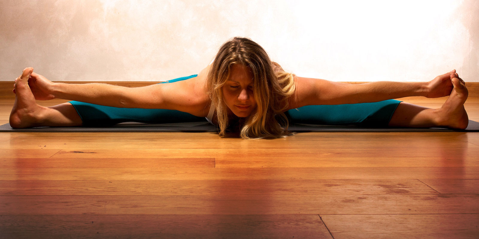 Yoga with Helen Clare