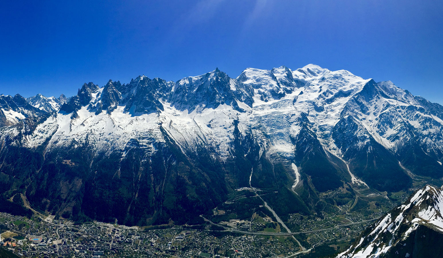 Yoga and Running Retreat Chamonix