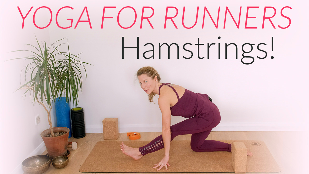 yoga for hamstrings
