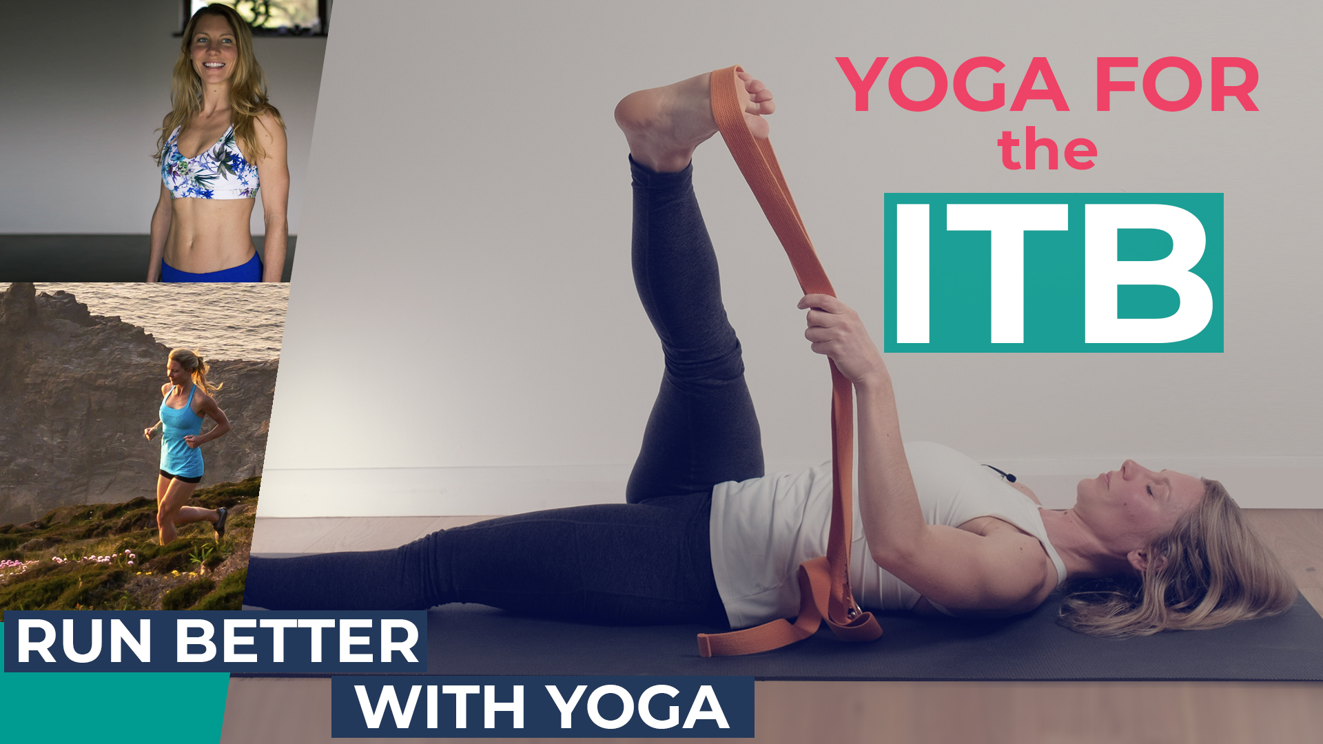 yoga for ITB