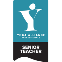 Yoga Alliance Professional