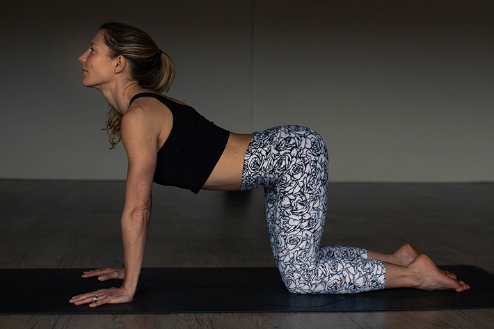 Backbends:Health and Grace